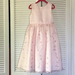 GIRLS Cinderella Brand Dress